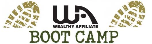Super wealthy affiliates-bootcamp