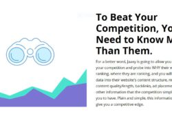 Jaaxy works. Keep ahead and above the competition rank higher in google yahoo and bing.