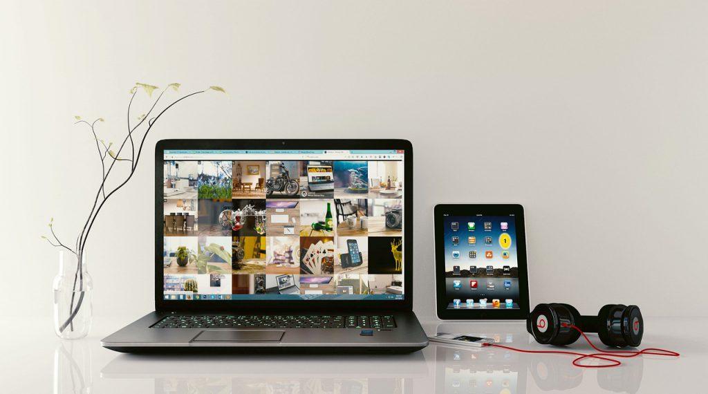 Laptop Tablet earphones websites