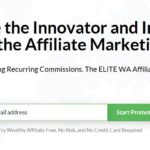 Best Recurring Commisions with Wealthy Affiliate