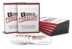 Honest scam Review six steps to Freedom