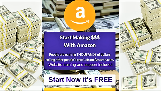 Amazon need Affiliates open your own Amazon shop No experience needed build your own online Amazon Shop