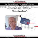 Fake testimonilals Ecom cash code and Get this plan Fake