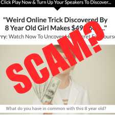 Get the discovery unethical promotions