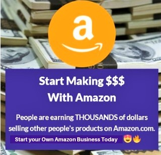 Yes People do and can earn Money with Amazon so can you with the right traing. Start your free training today.