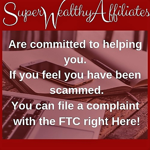 Need to File a Complaint to the FTC Federal trade commisions you can do the from here right now.