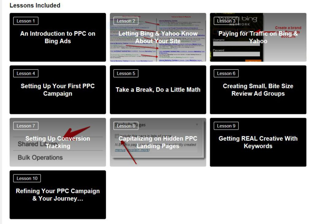 Phase 6 and the power of PPC. Wealthy Affiliate premium training only.