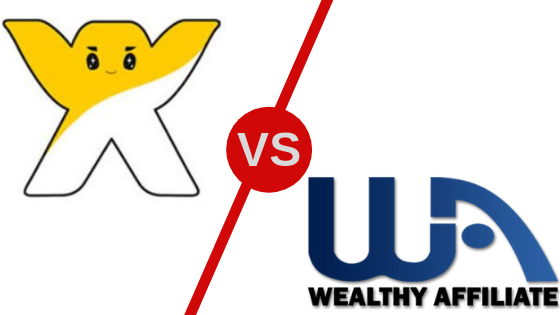 Wix Verses Wealthy Affiliate an Honest review and here's why 2019
