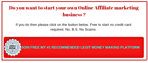 Join Wealthy Affiliate free zero cost zero risk