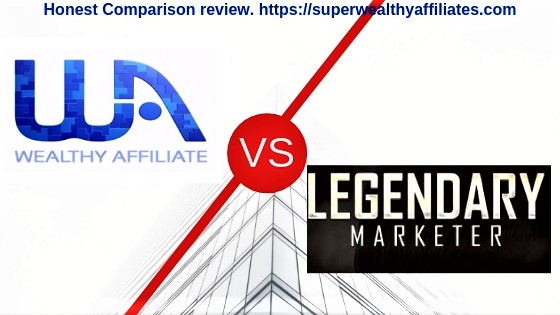 Series Comparison  Internet Marketing Program Legendary Marketer