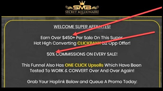 SMB upsells to the sum of 900 dollars