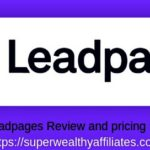 Leadpages Review and Pricing by superwealthyaffiliates.com