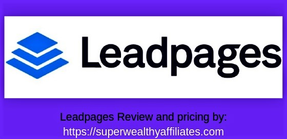 Leadpages Account