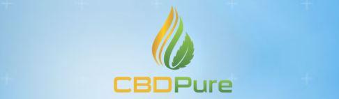 CBD PURE Affilaite Programme