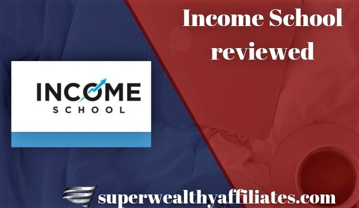 Income School Project 24 Review.