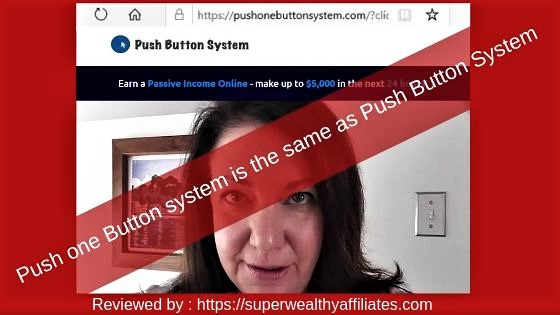 Push Button System.. New name Push One Button System