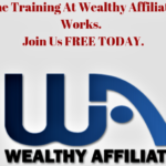Join Wealthy Affiliate Free Today