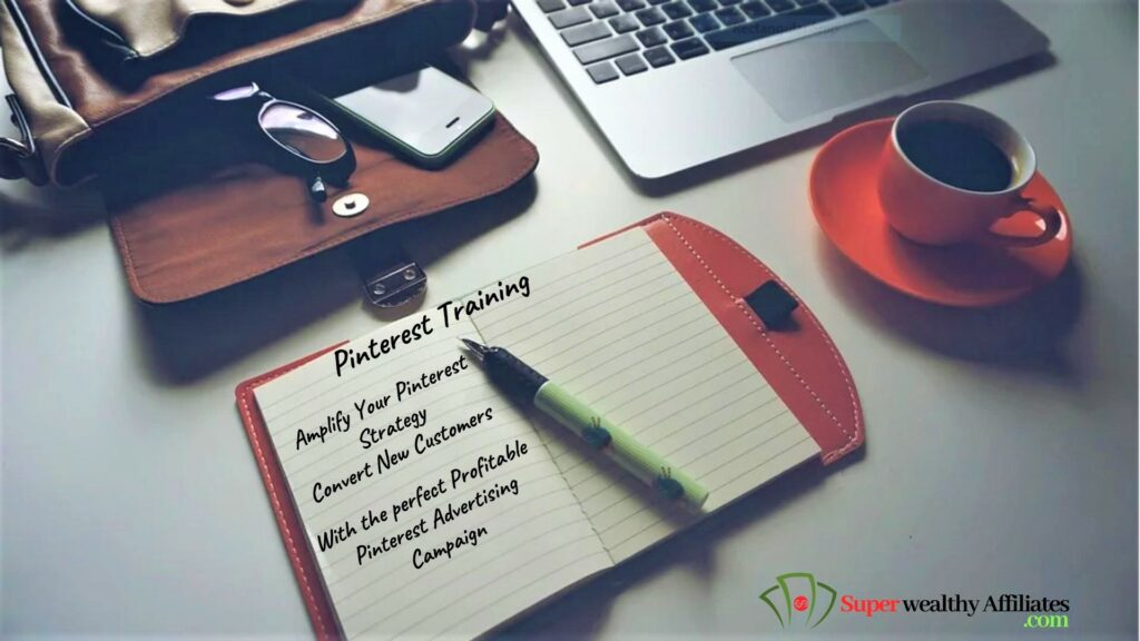 Super wealthy Affiliates-pinterest-training