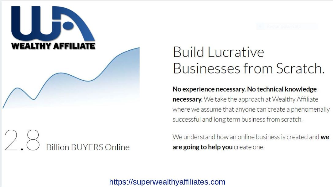 Wealthy Affiliate Join Us Today