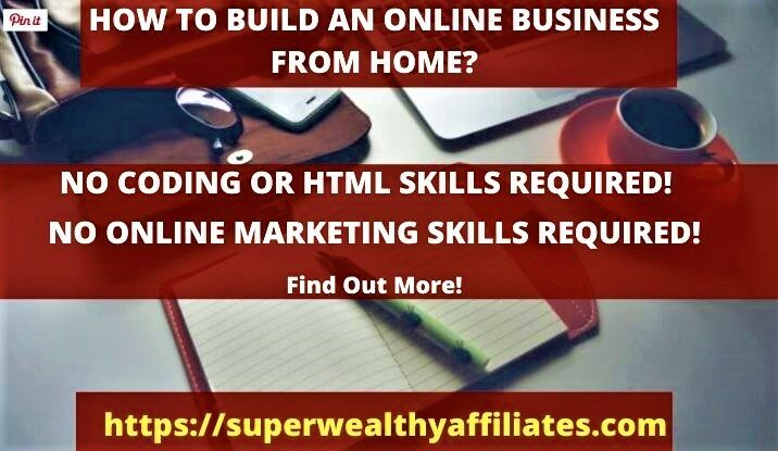 Learn How To Build Your Own Online Business