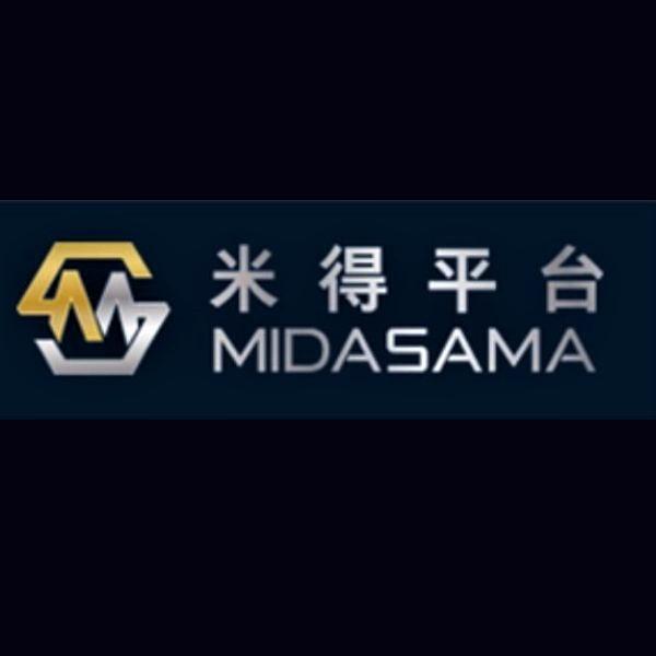 Midasama-Logo