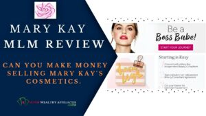 Mary Kay MLM Product Review