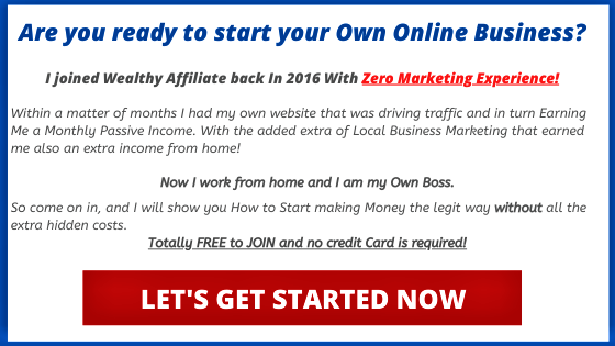 Super wealthy affiliates-Start your-own-online-business-now