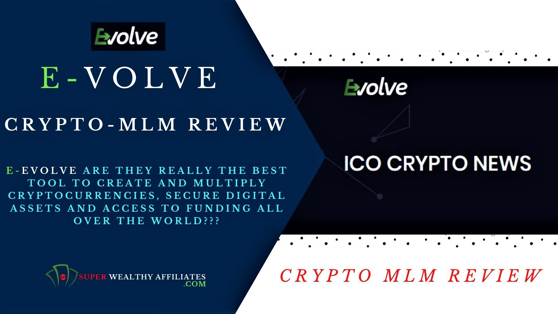 E-volve-Product-Reviewed