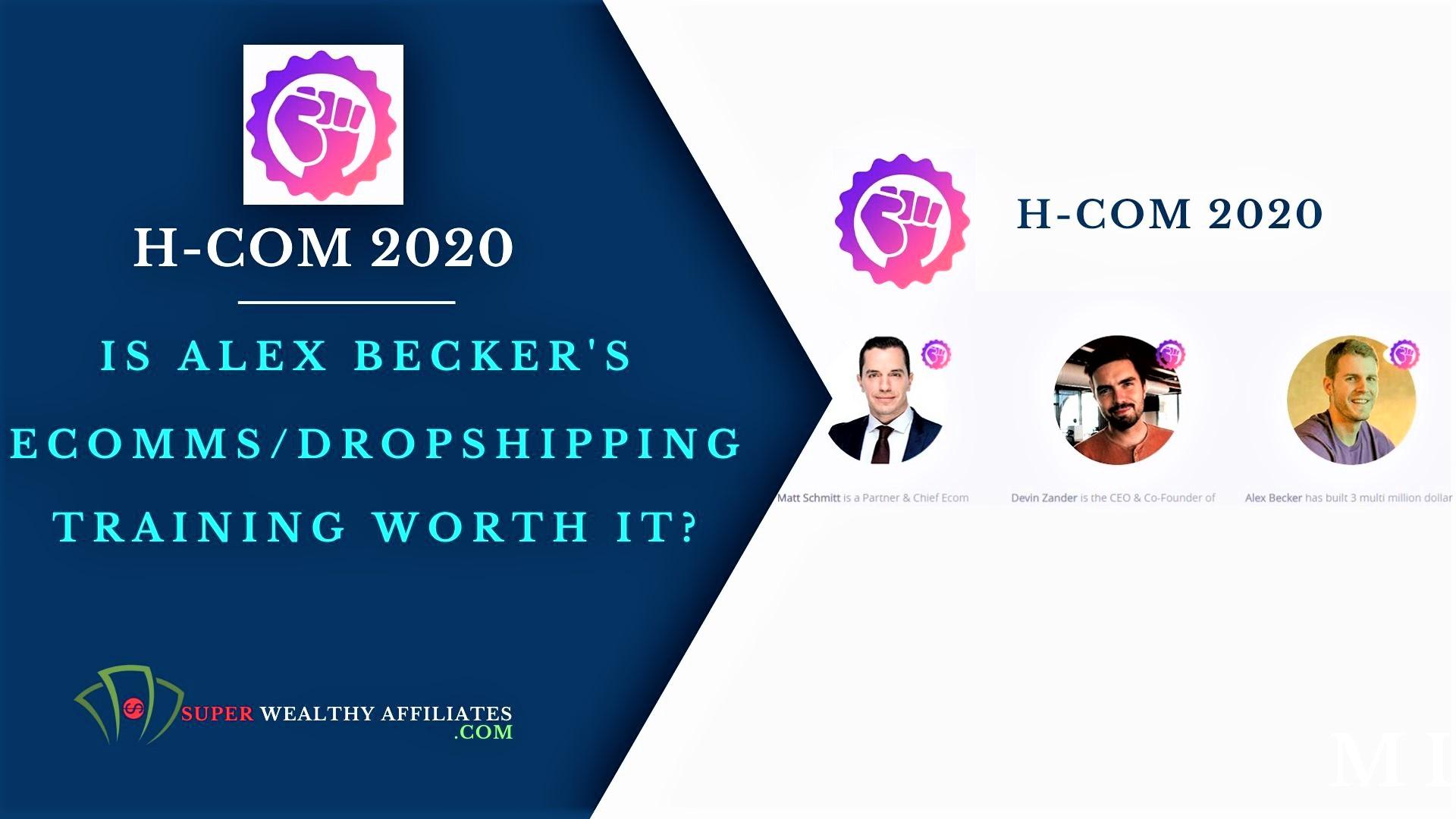 H-Com-2020-Review