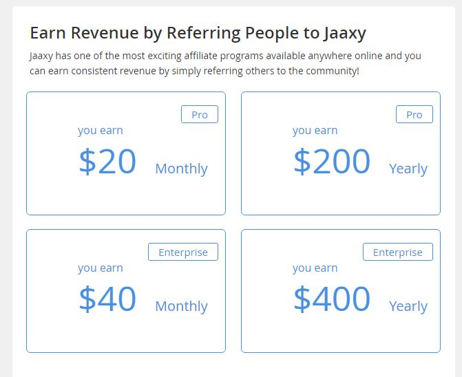 Jaaxy-Recurring-Commisions