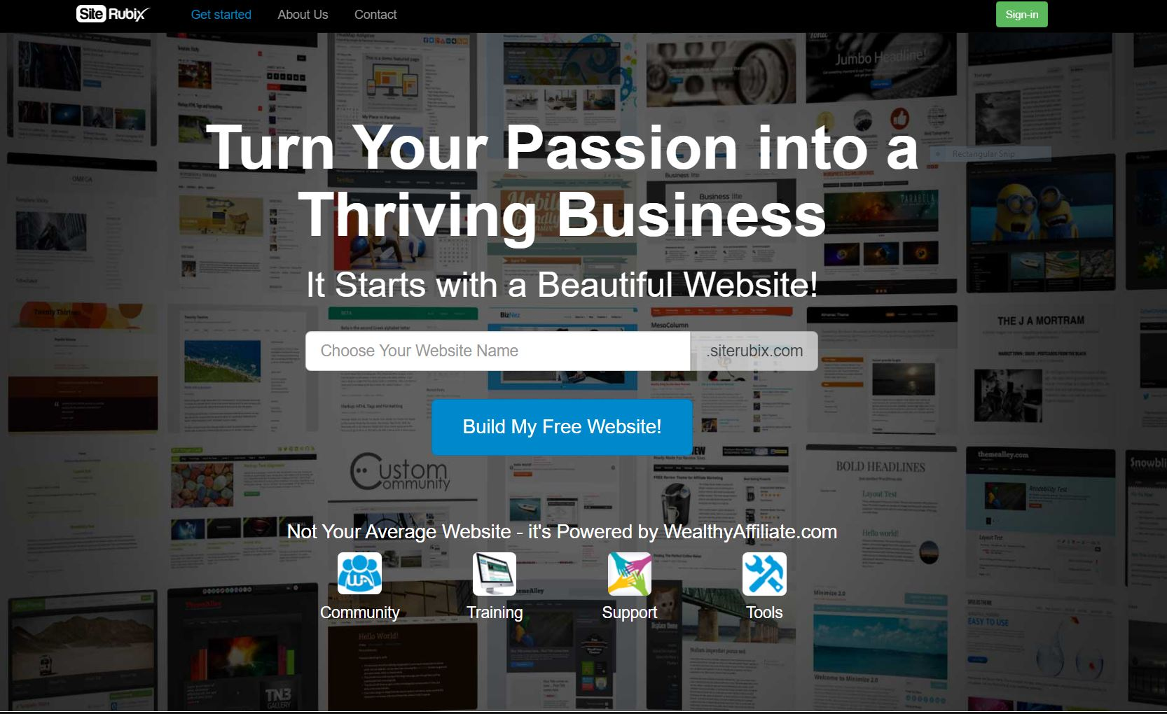 Turn-your-Passion-into-a-Business