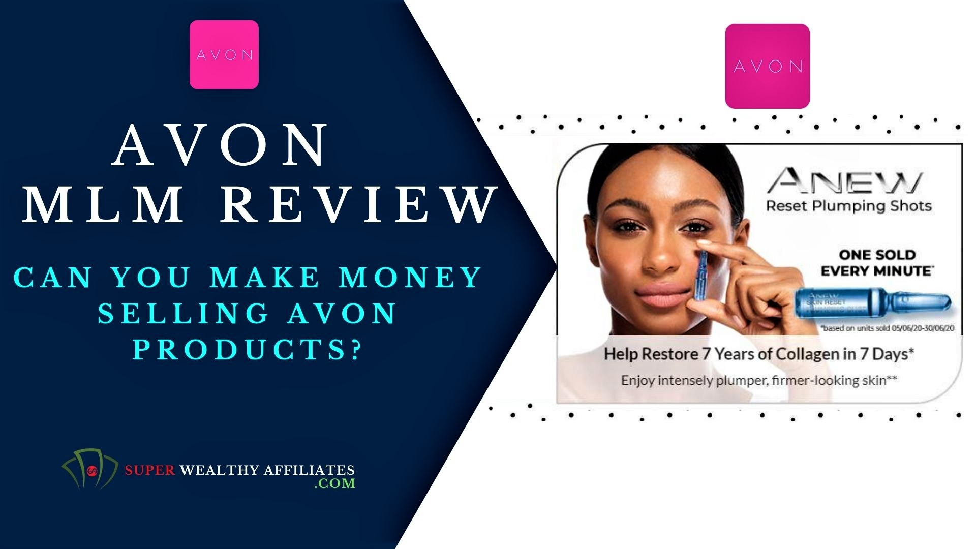 Avon-MLM-Review